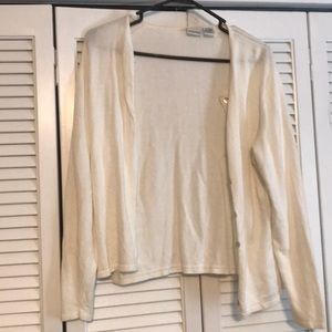 "💝💕Women's ""MERONA"" Medium Lightweight Cardigan💝"
